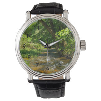 A Country Creek Watch