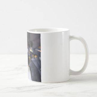 A couple of King Penguins Coffee Mug