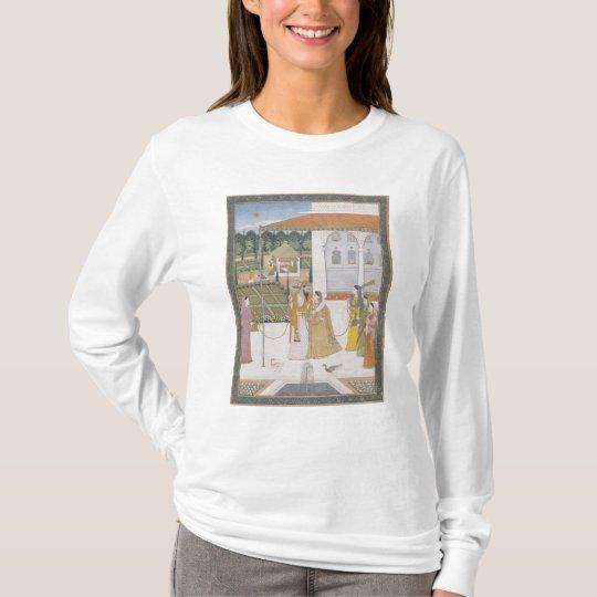 A Couple Walking T-Shirt