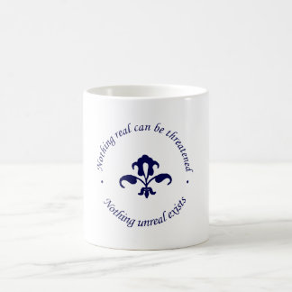 A Course in Miracles Coffee Mug