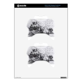 A Cow and Three Sheep by Adriaen van de Velde Xbox 360 Controller Decal