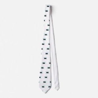 A Cowboy Tie