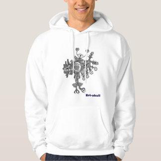 A-crazy-plant Sweatshirt