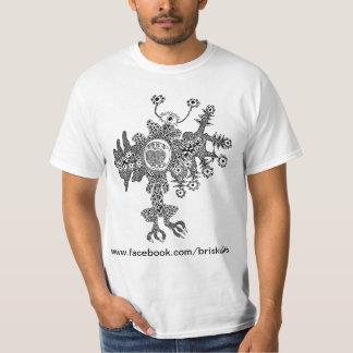 A-crazy-plant T Shirt