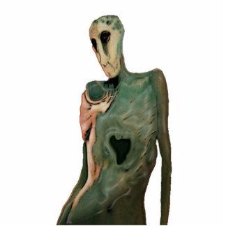 a creature of mine cutout