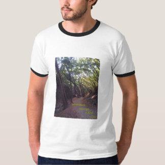A~cross California t-shirt