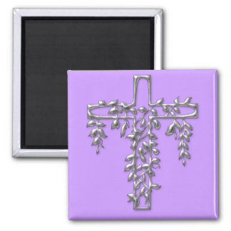 A Cross Magnet
