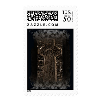 A Cross Postage