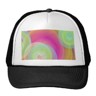 a cry from the 70s mesh hats