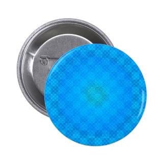 a cuadros azul pin