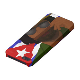 A Cuban lifestyle Case For iPhone SE/5/5s