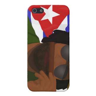 A Cuban lifestyle Cover For iPhone SE/5/5s