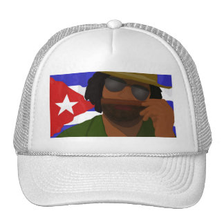 A Cuban lifestyle Trucker Hat