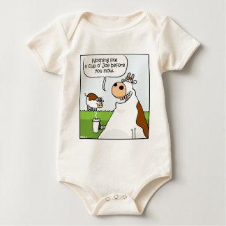A Cup O' Joe Baby Bodysuit