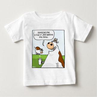 A Cup O' Joe Baby T-Shirt