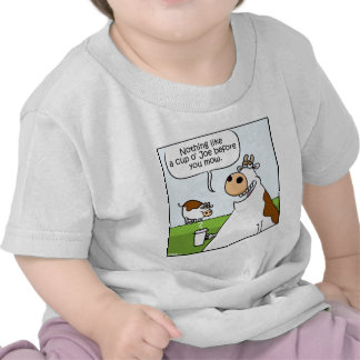 A Cup O' Joe Shirt