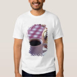 A cup of Arabic Coffee. Syria. The Middle T-Shirt