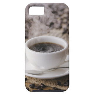 A cup of coffee iPhone SE/5/5s case