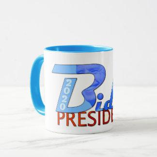 A Cup of Joe (Biden) for President