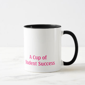 A Cup of Student Success