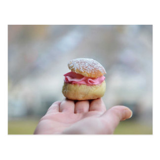 A cupcake for you card
