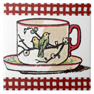A Cuppa' Tile