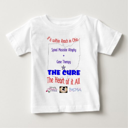 A Cure is within Reach Tshirts