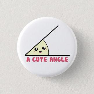 A Cute Acute Angle Button