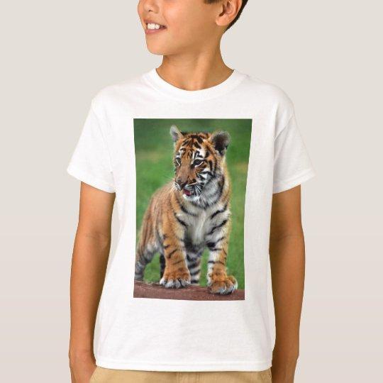 A cute baby tiger T-Shirt