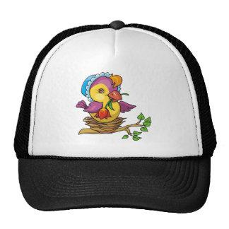 A cute Birdie for Easter Trucker Hat