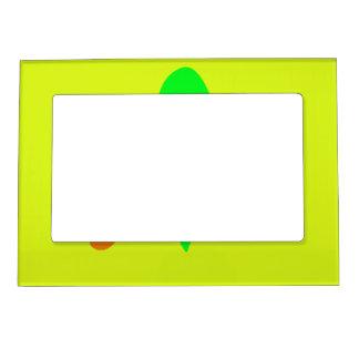 A Cute Boy Magnetic Frame