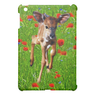 A cute little baby Nyala's joy Cover For The iPad Mini
