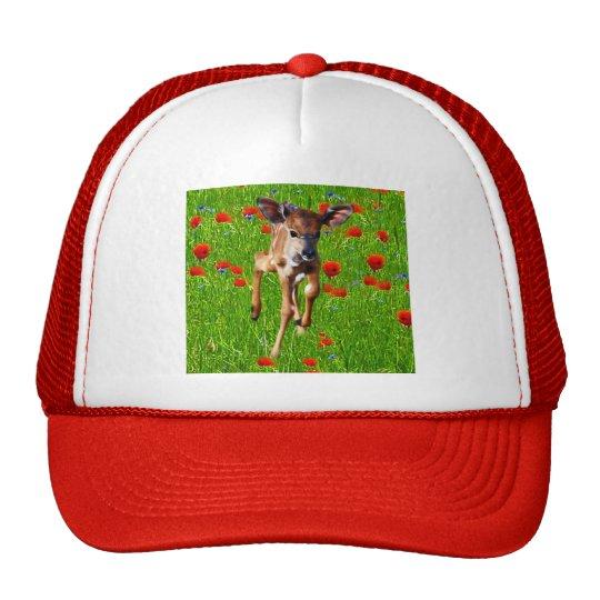 A cute little Nyala's joy Trucker Hat