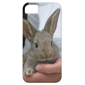 A cute little rabbit iPhone SE/5/5s case