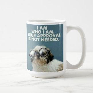 A cute mug for everyday
