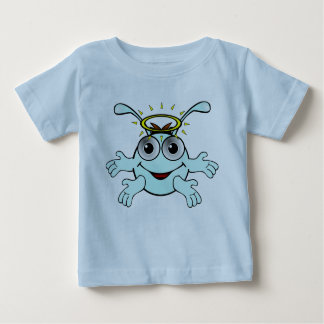 A cute small monster for baby - baby T-Shirt