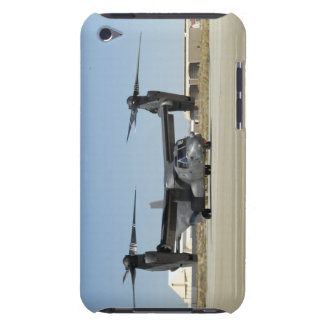 A CV-22 Osprey prepares for take-off Case-Mate iPod Touch Case