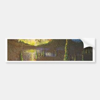 A Cypress Congregation Bumper Sticker