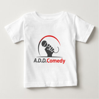 A.D.D. Basic Products Baby T-Shirt