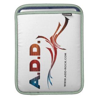 A.D.D. - Rickshaw iPad & laptop Sleeve iPad Sleeves