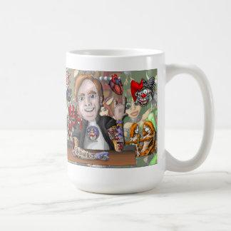 A.D.N.R COFFEE MUG