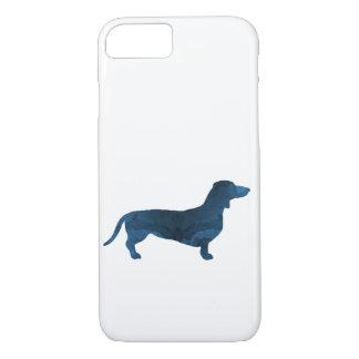 A Dachshund iPhone 8/7 Case