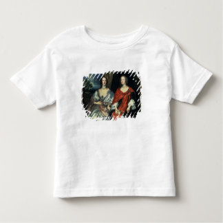A. Dalkieth  and Lady Kirk, 1640 Tee Shirt