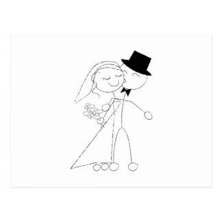 A_Dance_and_A_Kiss Postal
