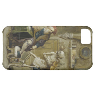 A Dance With Death iPhone 5c case