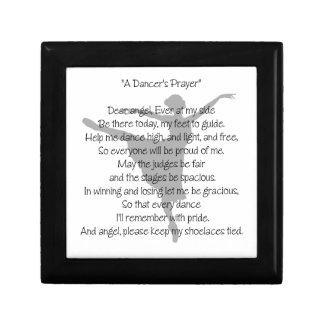 A Dancer's Prayer Gift Box
