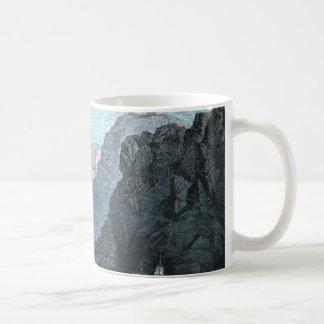 A Dangerous Port Coffee Mug