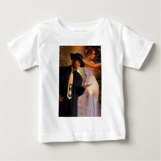 A DAPPER DUO.jpg Baby T-Shirt