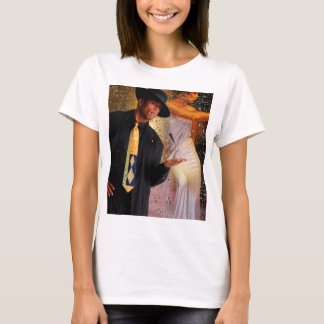 A DAPPER DUO.jpg T-Shirt