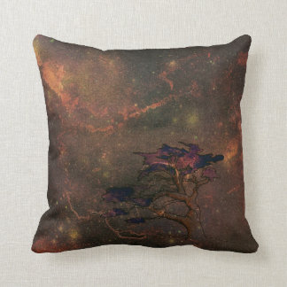 A dark and stormy night pillows